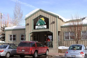 sun valley animal center pet friendly veterinarians in ketchum, idaho